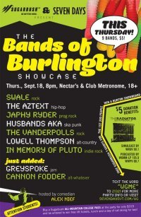 Bandsofburlington